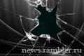 Могилевчанин, разбивший стекло в двери ресторана, может угодить в тюрьму на 3 года