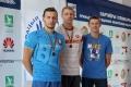 «Золото» и три «серебра» - могилевчане выступили на международном турнире по плаванию