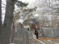 Женщина пострадала наодном изтрёх пожаров, произошедших завыходные вМогилёве