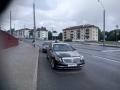Автомобиль сбил женщину напешеходном переходе вМогилёве