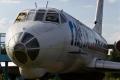 В могилёвском парке аттракционов демонтируют самолёт