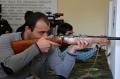«Точно в цель». В Могилёве пройдёт городской турнир по стрельбе из пневматического оружия