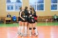 Могилевские волейболистки одержали уверенную победу над «Минчанками-2»