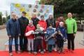 7медалей завоевали спортсмены Могилёвщины наМемориале поспортивной ходьбе памяти Петра Починчука