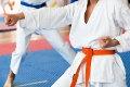 Могилевчанин поднялся на высшую ступень пьедестала на молодёжном Кубке мира по каратэ