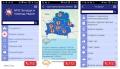 Мобильное приложение «МЧС Беларуси: помощь рядом» поможет сориентироваться внестандартных ситуациях