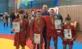 Могилёвские самбисты стали серебряными ибронзовыми призёрами Международного турнира