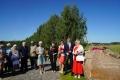Мероприятия, посвящённые памяти Константина Симонова, прошли в Могилёве