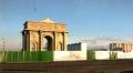 Строительство триумфальной арки завершат вМогилёве коДню города