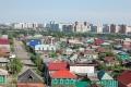 Частный сектор Могилёва теперь обслуживается вЦГИСе