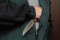 Могилевчанин пытался доказать превосходство спомощью ножа
