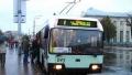 Вновогоднюю ночь вМогилеве троллейбусы будут курсировать поустановленному графику