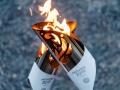 Паровоз, пароход, карета иноги факелоносцев: несколько видов транспорта сменит «Пламя мира» вМогилёве