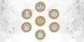 Монеты сизображением Никольской церкви вМогилёве выпускает вобращение Национальный банк Беларуси