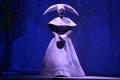 Спектакль «Снежная королева» проходит вМогилёве саншлагом