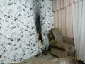 Квартира горела вМогилёве