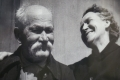 Смешение жанров: выставка-ностальгия могилёвских фотографов «Наш XX век» начала работу в Могилёве