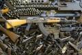 Итоги «Арсенала»: десятки единиц незарегистрированного оружия икилограммы взрывчатки