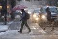 Погодные  качели на Рождественские праздники в  Могилеве: ночью « - », днем « + »