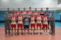 Могилевские волейболисты уступают «Шахтеру» сосчетом 3:0