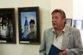 Выставка фотохудожника Мирона Щудло «Открой в себе Бога» будет представлена в арт-окнах