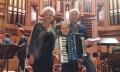 Юная могилевчанка покорила публику намеждународном фестивале «Москва встречает друзей»