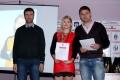 Серебряные медали вручили юным футболисткам «Надежды-СДЮШОР-7»