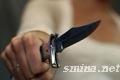 Могилевчанин с помощью ножа угрожал зятю убийством