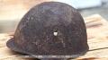 НаМогилёвщине входе раскопок были обнаружены останки советского солдата