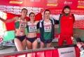 Могилёвские легкоатлеты стали бронзовыми призёрамиЧЕ
