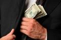 Директор центра физвоспитания обвиняется в хищении командировочных выплат