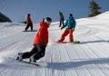 Могилевчан приглашают принять участие в первенстве города по горнолыжному спорту