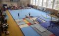 Мужская команда Могилевской области стала победителем первенства Беларуси поспортивной гимнастике