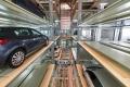 «Могилёвлифтмаш» планирует наладить производство многоуровневых автопарковок