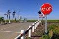 Железнодорожный переезд возле станции Буйничи временно закроют