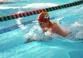 Бег и плавание – в Могилёве прошёл детский турнир по современному пятиборью