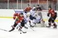 Хоккей: провальный третий период не позволил могилевчанам набрать очки в игре против «зубров»