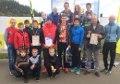 Могилёвские спортсмены стали победителями и призёрами Кубка Беларуси по триатлону