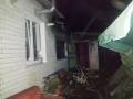 Жилой дом горел вМогилёве
