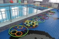 Год без смены воды. В новом могилёвском детскому саду открыли бассейн