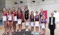 Могилёвские акробаты иакробатки завоевали «серебро» и«бронзу» Первенства Беларуси