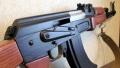 Могилевчанин бегал поулице смакетом автомата, имитируя стрельбу