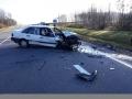 Четверо пострадавших вДТП сучастием могилёвских водителей, среди них— две маленькие девочки