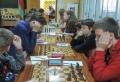 Шахматную корону Олимпийских дней молодёжи Беларуси завоевали могилёвские шахматисты